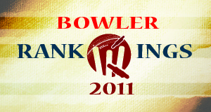 BOWLER ranking2011