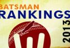 batsman ranking2013-01