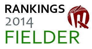 FIELDERS ranking2014-01