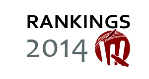 Ranking 2014-01